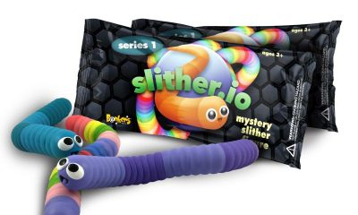 Slither.io Blind Bags