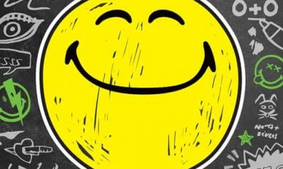 My Life In Smiley