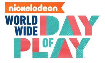 Nickelodeon World Wide Day Of Play 2018