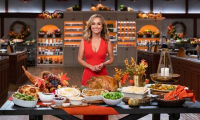 Ultimate Thanksgiving Challenge Food Network