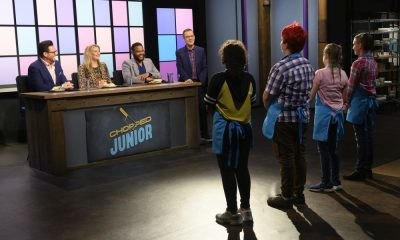 Chopped Junior Season 8