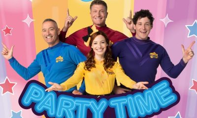 The Wiggles, Party Time Tour!