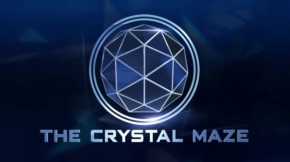 The Crystal Maze Nickelodeon