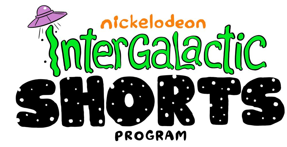 Intergalactic Shorts Program Nickelodeon