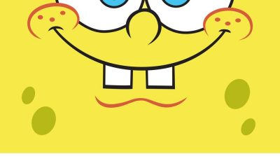 SpongeBob Yellow